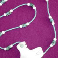 Carol Berger Hershman   necklace