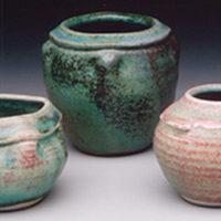 Elinor Maroney | pottery